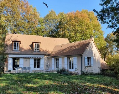 Sale House 8 rooms 260m² LES ESSARTS LE ROI - photo