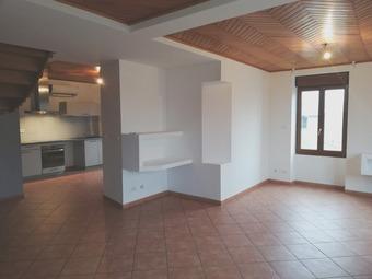 Location Maison 4 pièces 95m² Champier (38260) - Photo 1