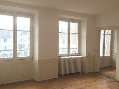 Location Appartement 2 pièces 58m² Sélestat (67600) - photo