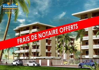 Vente Appartement 3 pièces 65m² Cayenne (97300) - Photo 1