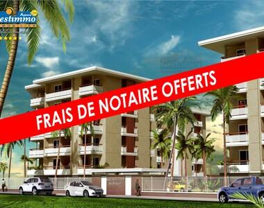 Vente Appartement 3 pièces 67m² Cayenne (97300) - photo