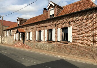 Sale House 6 rooms 150m² Roussent (62870) - photo