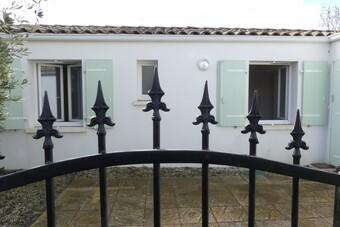 Vente Maison 3 pièces 56m² Sainte-Soulle (17220) - photo