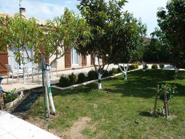 Vente Maison 5 pièces 125m² Claira (66530) - photo