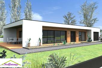 Vente Maison 4 pièces 100m² Saint-Genix-sur-Guiers (73240) - photo