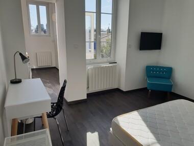 Location Appartement 1 pièce 26m² Vichy (03200) - photo