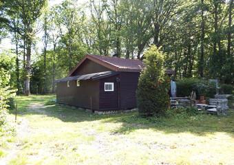Vente Maison 2 pièces 36m² 13 KM SUD EGREVILLE - Photo 1