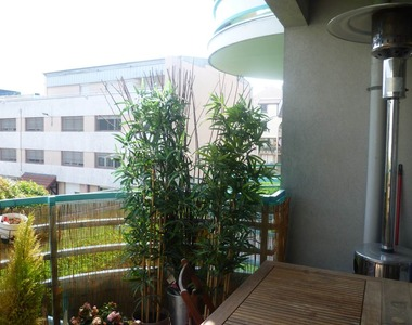 Location Appartement 3 pièces 78m² Grenoble (38000) - photo