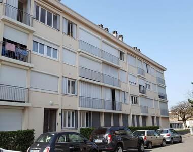 Location Appartement 1 pièce 27m² Lyon 03 (69003) - photo
