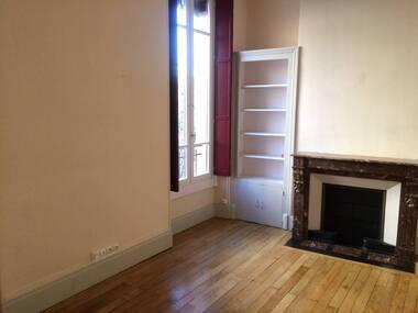 Location Appartement 3 pièces 80m² Romans-sur-Isère (26100) - photo