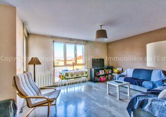 Vente Appartement 4 pièces 84m² Lyon 08 (69008) - Photo 1