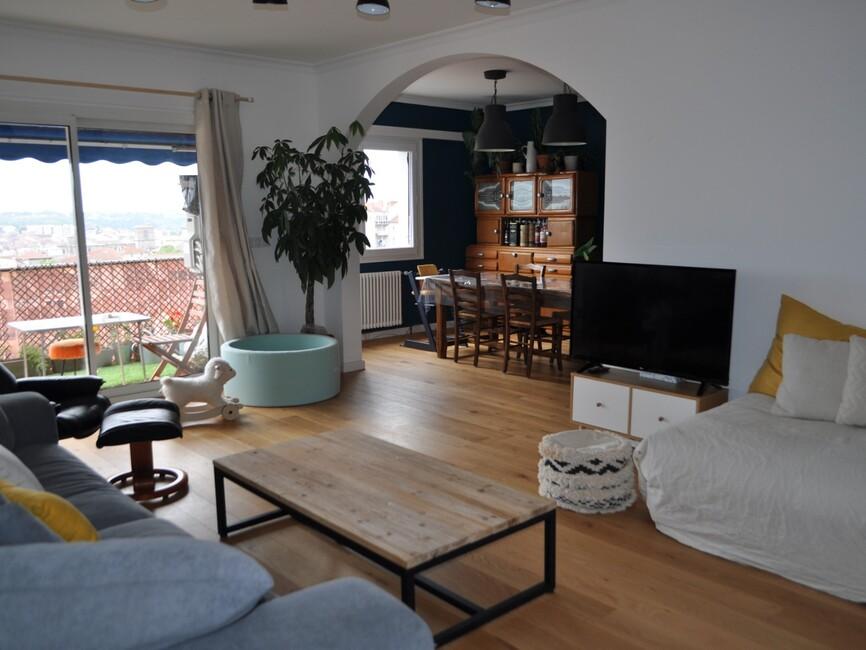 Vente Appartement 6 pièces 155m² Romans-sur-Isère (26100) - photo