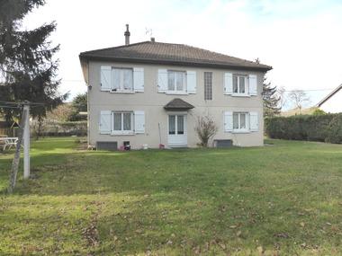 Vente Maison 7 pièces 141m² Hauterive (03270) - photo