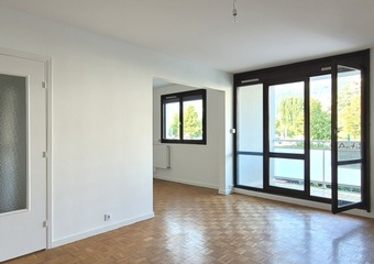 Sale Apartment 4 rooms 80m² Seyssins (38180) - Photo 1
