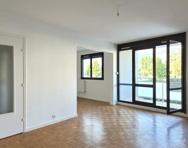 Vente Appartement 4 pièces 80m² Seyssins (38180) - photo