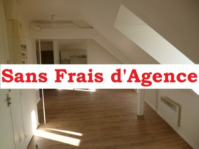 Location Appartement 2 pièces 58m² Pau (64000) - photo