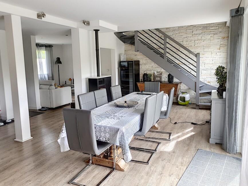 Vente Maison 4 pièces 110m² Hasparren - photo