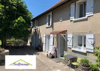 Vente Maison 7 pièces 170m² Les Abrets en Dauphiné (38490) - Photo 1