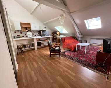 Vente Appartement 3 pièces 40m² Vichy (03200) - photo