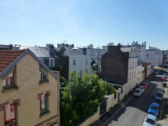 Vente Appartement 4 pièces 75m² Le Havre (76600) - Photo 1