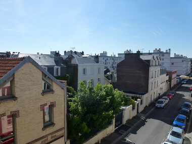 Vente Appartement 4 pièces 75m² Le Havre (76600) - photo
