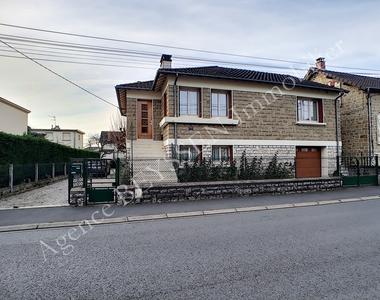 Vente Maison 5 pièces 130m² Brive-la-Gaillarde (19100) - photo