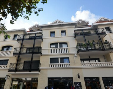 Vente Appartement 3 pièces 71m² Arcachon (33120) - photo