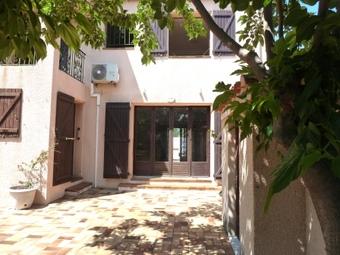 Vente Maison 4 pièces 130m² Le Barcarès (66420) - photo
