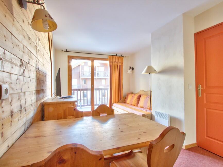 Vente Appartement 2 pièces 29m² LE CORBIER - photo