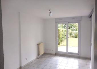 Location Appartement 1 pièce 36m² Saint-Martin-d'Hères (38400) - Photo 1