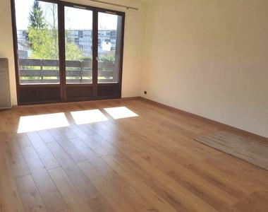 Location Appartement 4 pièces 77m² Gaillard (74240) - photo