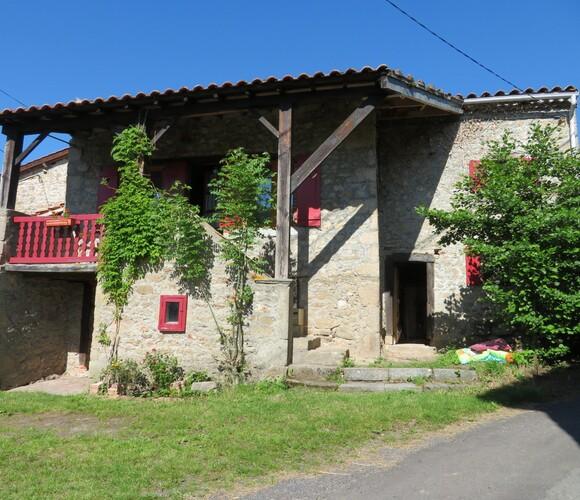 Vente Maison 90m² Trézioux (63520) - photo