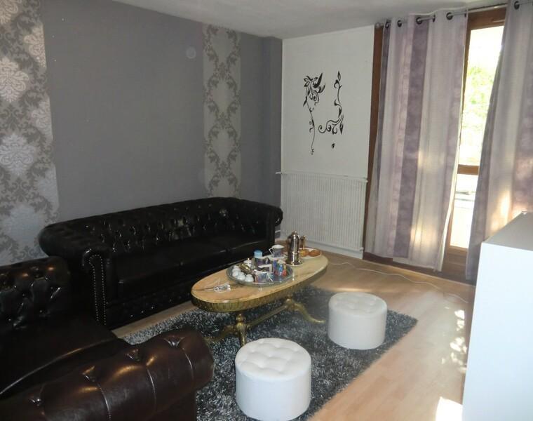 Location Appartement 2 pièces 48m² Échirolles (38130) - photo