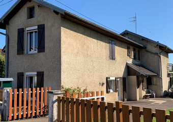 Sale House 6 rooms 154m² luxeuil les bains - Photo 1