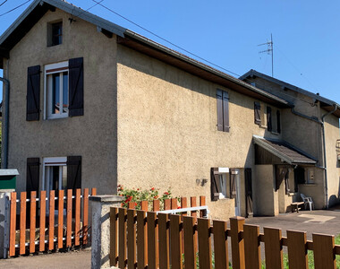 Sale House 6 rooms 154m² luxeuil les bains - photo