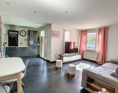 Vente Appartement 4 pièces 80m² Eybens (38320) - photo