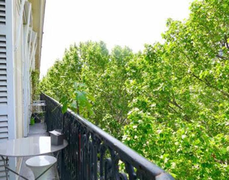 Vente Appartement 4 pièces 103m² Paris 07 (75007) - photo