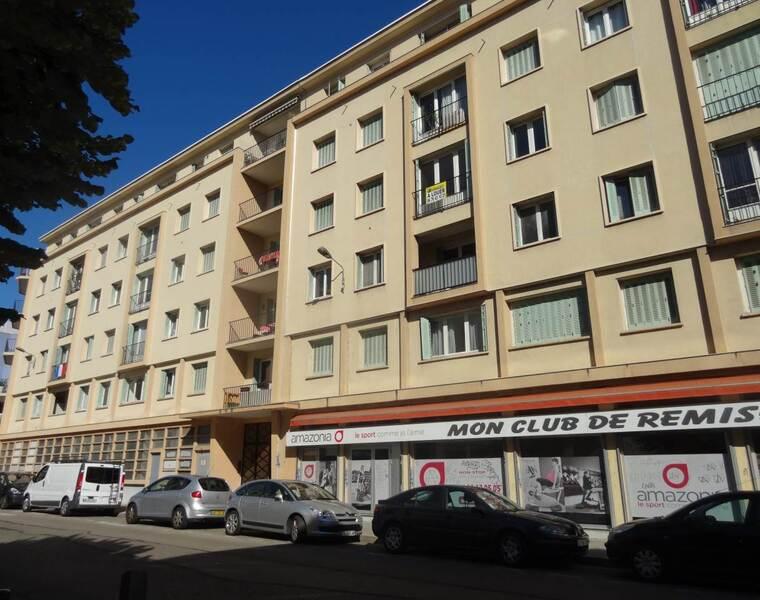Vente Appartement 1 pièce 16m² Grenoble (38000) - photo