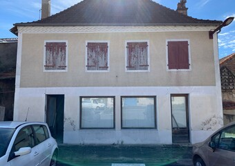Vente Maison 6 pièces 150m² Le Breuil (03120) - Photo 1