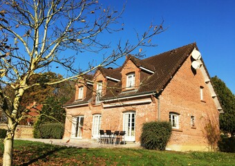 Sale House 5 rooms 180m² Saint-Valery-sur-Somme (80230) - photo