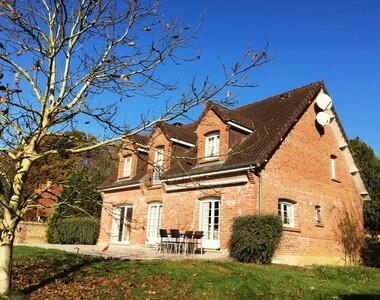 Vente Maison 5 pièces 180m² Saint-Valery-sur-Somme (80230) - photo
