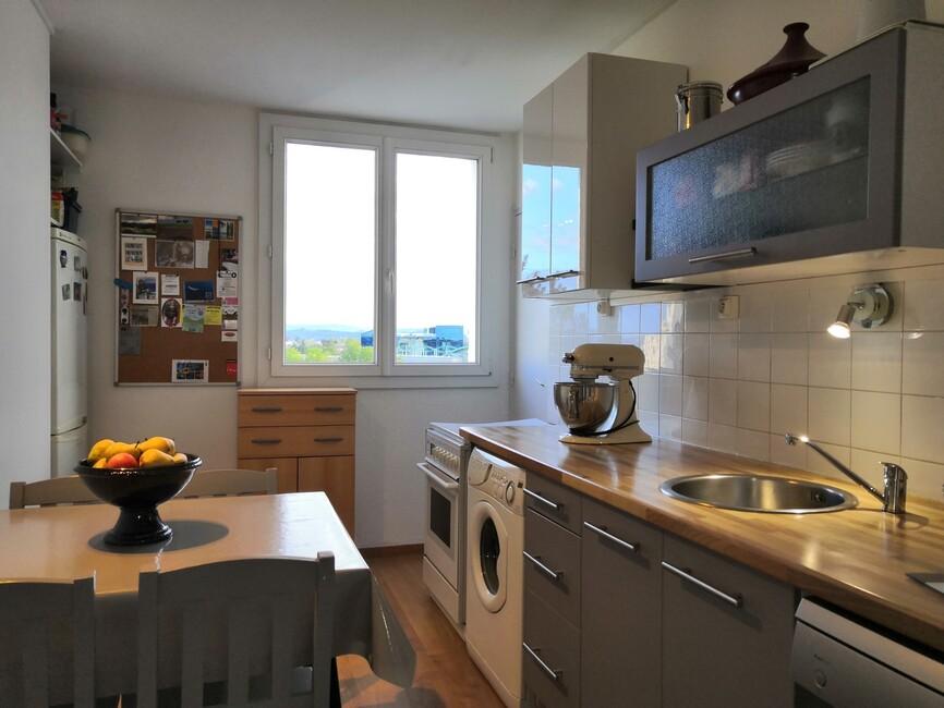 Vente Appartement 3 pièces 65m² Romans-sur-Isère (26100) - photo
