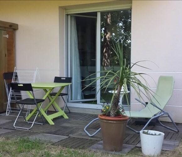 Location Appartement 2 pièces 40m² Toulouse (31100) - photo
