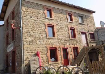 Vente Maison 8 pièces 210m² Estivareilles (42380) - Photo 1