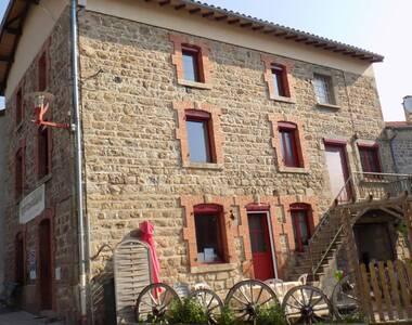 Vente Maison 8 pièces 210m² Estivareilles (42380) - photo