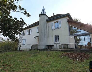 Vente Maison 8 pièces 250m² Le Pont-de-Beauvoisin (38480) - photo