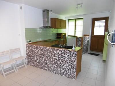 Vente Maison 5 pièces 90m² Billom (63160) - Photo 4