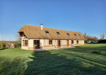 Vente Maison 5 pièces 130m² Beauval-en-Caux (76890) - Photo 1