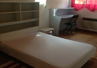 Renting Apartment 2 rooms 39m² Toulouse (31300) - photo