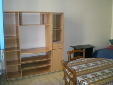 Location Appartement 1 pièce 20m² Montélimar (26200) - photo